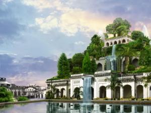 Садовое искусство Древней Греции