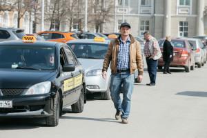 Сервис такси – особенности перевозок