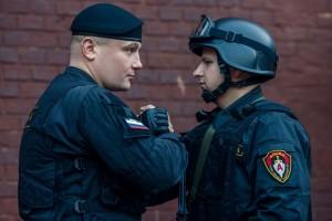 Сфера охраны и безопасности