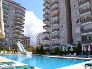 Современная недвижимость Турции