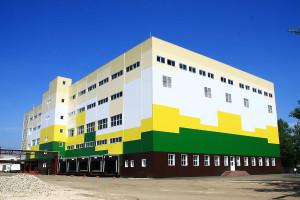 Строительство промышленных зданий: мелочей нет!
