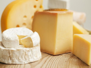 Сыр или сырный продукт