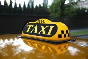 Такси, жизнь каждый день