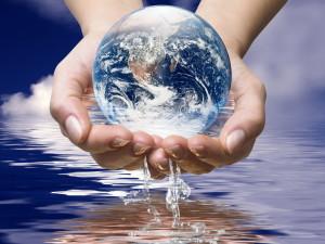 Важность нахождения водных ресурсов на земле