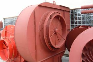 Важность тягодутьевого агрегата в отопительной системе