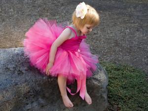 Выбираем пышную юбку для юной модницы