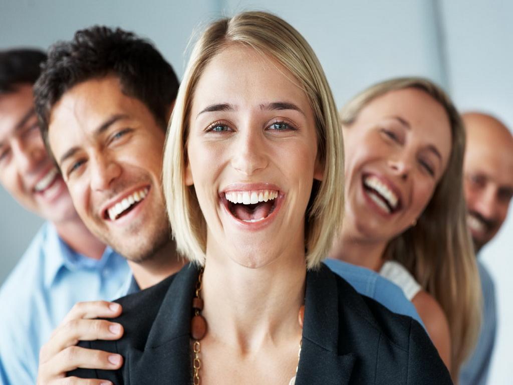 Смешные картинки как люди смеются