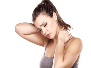 Зоны напряжения вашего тела
