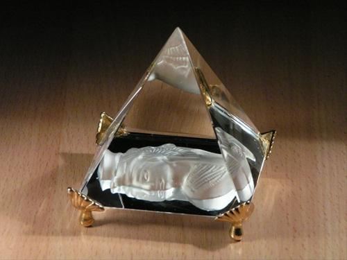 Кто строит пирамиды в России?