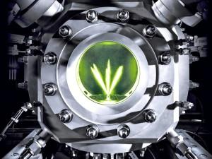Альтернативные виды топлива: синтетическое горючее
