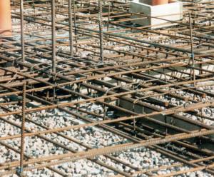 Арматура для укрепления (армирования) бетона