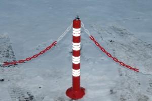 Автоматические барьерные цепи: характеристика
