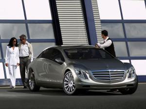 Автомобильные классы