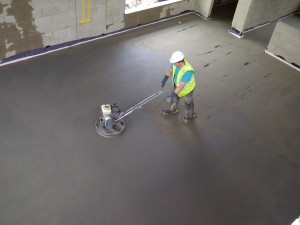 Цементно-песчаная стяжка: технология процесса