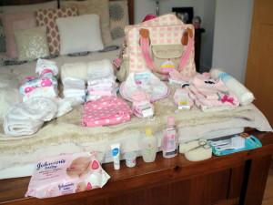Что нужно для новорожденного. Список покупок к рождению ребенка