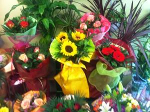 Цветочные магазины в ТЦ «Флагман Дисконт»
