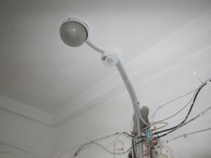 Датчики движения для освещения