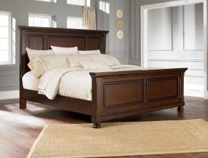 Деревянные кровати - роскошь, комфорт и здоровый сон в одном лице