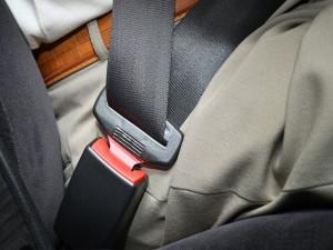 Для чего нужны ремни безопасности