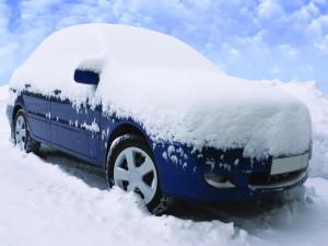 Эксплуатация автомобиля в зимее время