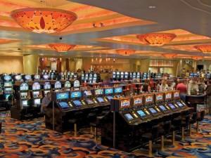 Где и в какие игровые автоматы поиграть игрокам