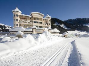 Горнолыжные курорты Австрии: Герлос (Gerlos)