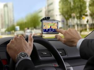 GPS-навигатор – лучший помощник в дороге