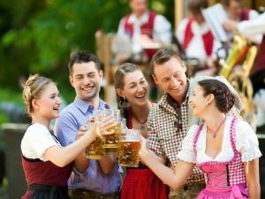 Интересная информация о жизни в Германии
