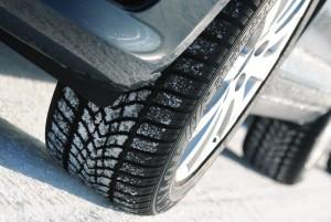 Как правильно хранить автомобильную резину