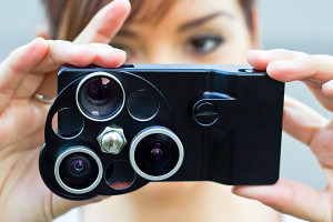 Как улучшить низкое качество фото на телефоне?