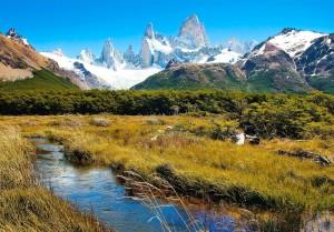 Климат и природа Аргентины