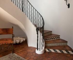 Лучший вариант лестницы