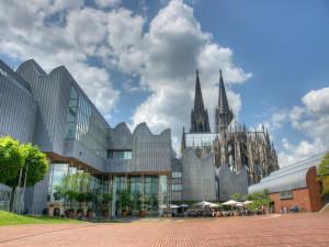 Музей Людвига, Германия