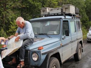Национальная черта немцев – любовь к путешествиям