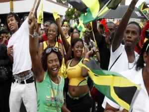 Население Ямайки