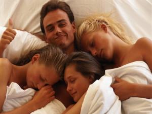 Немецкая гиперсексуальность: миф или реальность