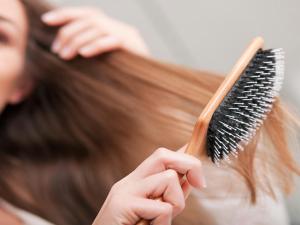 О расческах и расчесывании волос