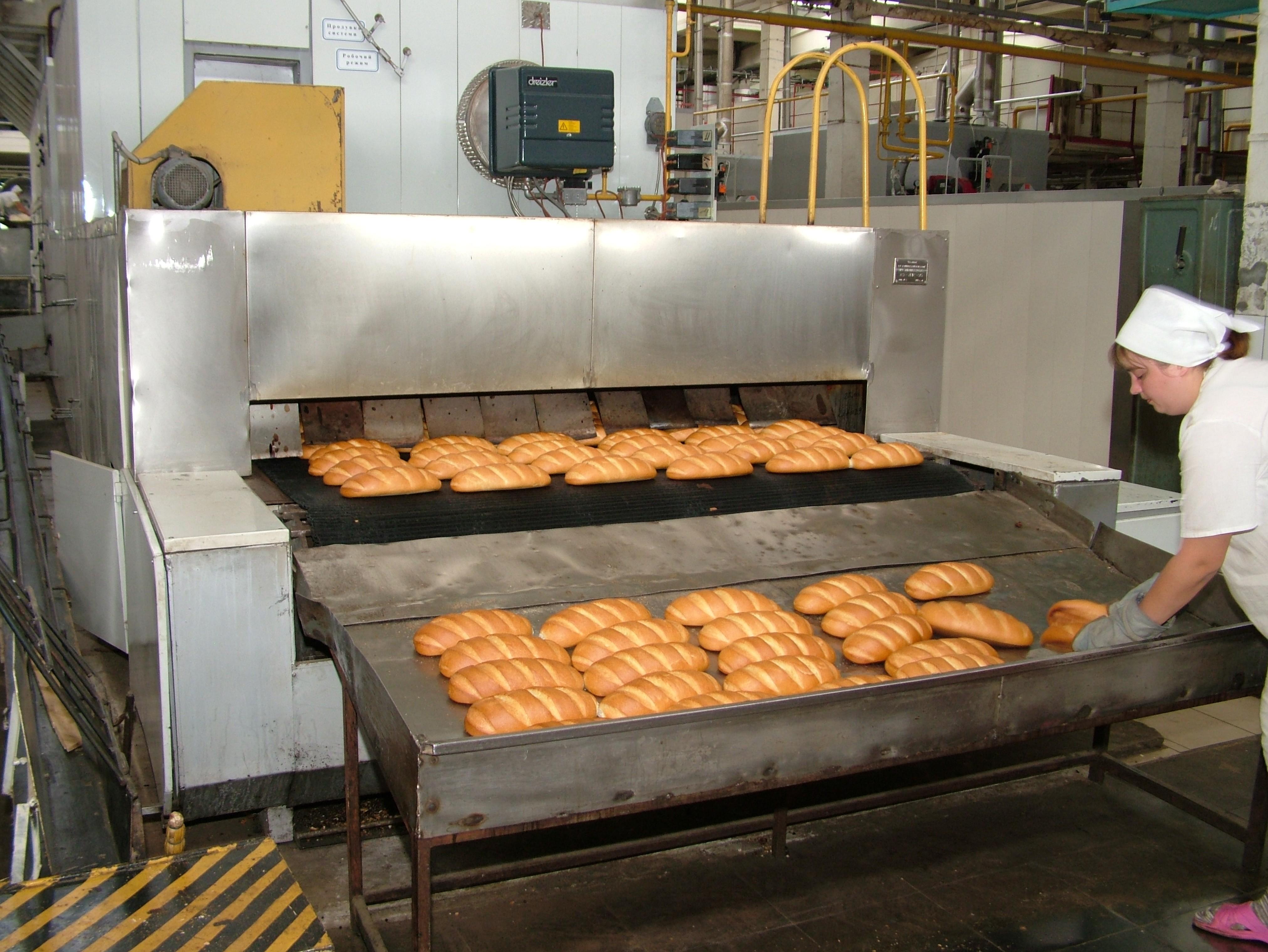 Оборудование для выпекания - без чего не обойдется любая пекарня