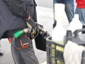 Определение качества бензина