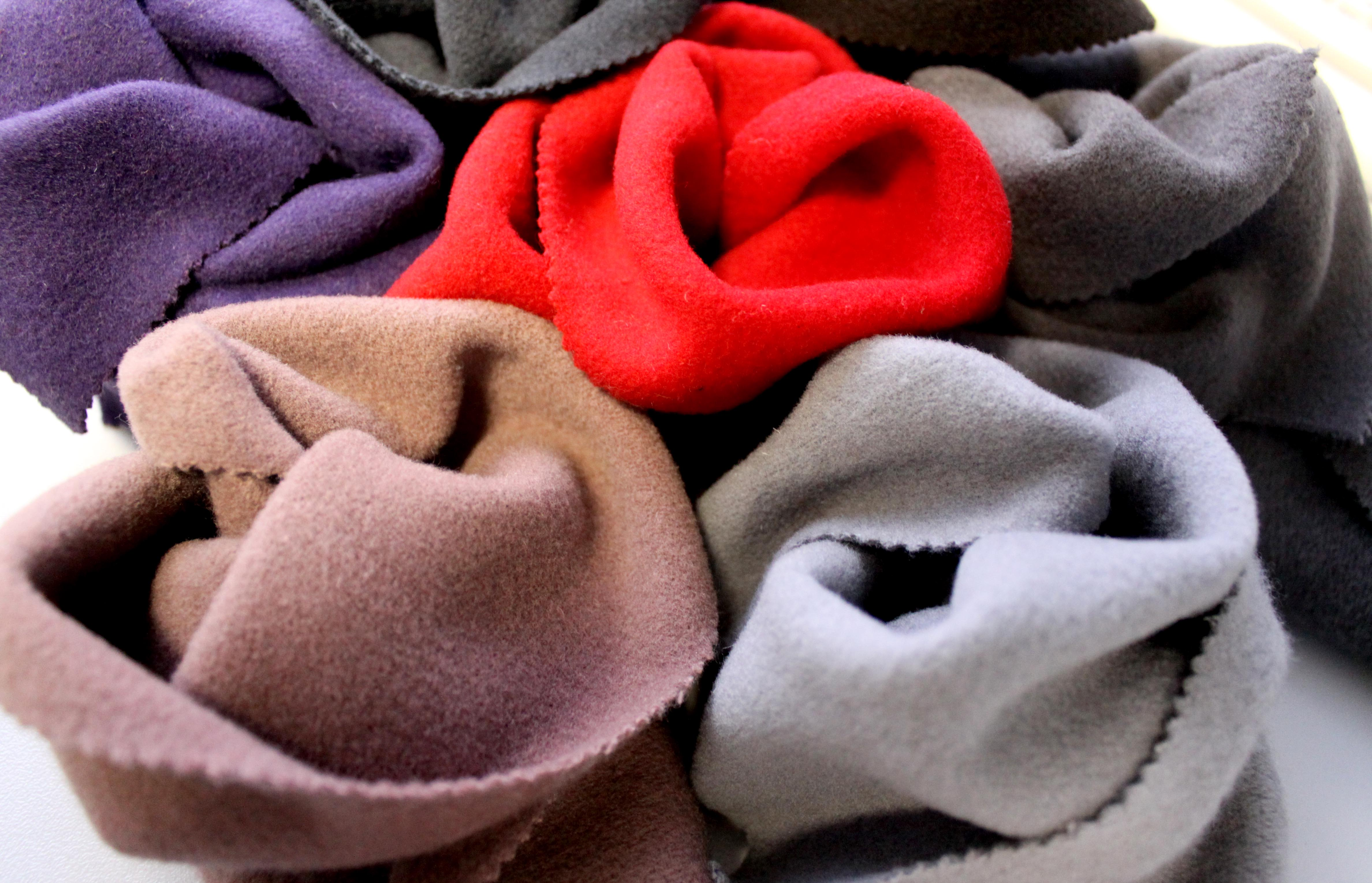 Пальтовые ткани оптом