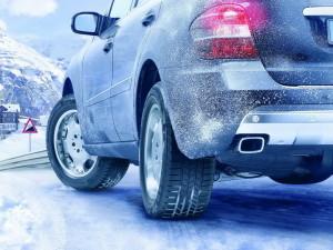 Подготовка автомобиля к зимней эксплуатации