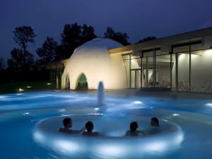 Популярные бальнеологические курорты Германии