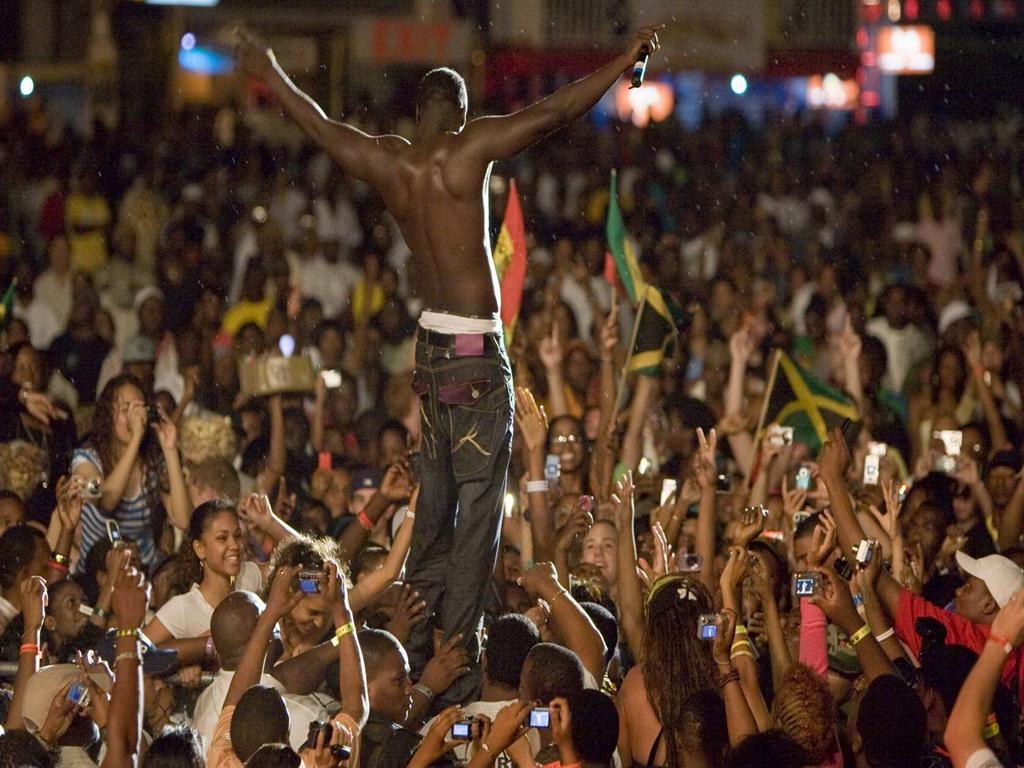 Праздники и фестивали Ямайки