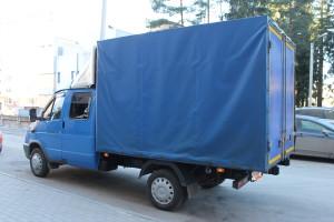 Преимущества грузоперевозок на автомобиле Газель