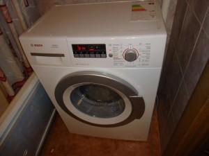 Профессиональный ремонт стиральных машин