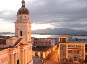 Сантьяго — де — Куба