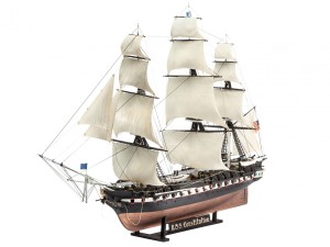 Сборные модели кораблей