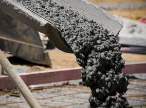 Состав товарного бетона. Готовая бетонная смесь (ГБС или БСГ)