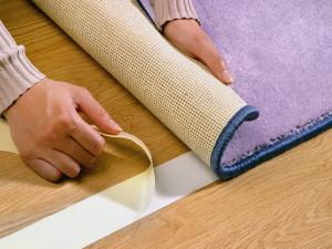 Советы по укладке ковролина