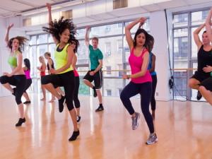 Танцы улучшают физическое состояние